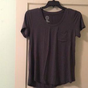 Maurices 24/7 pocket front tee